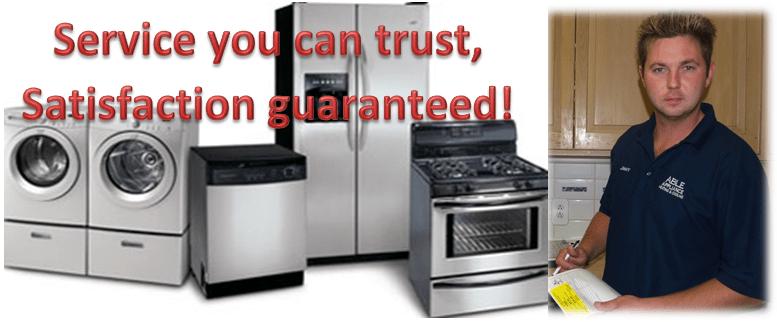 Appliance Repair Service in Olathe Kansas