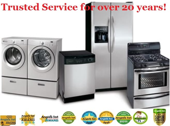 Appliance Repair Liberty Mo Able Appliance Repair