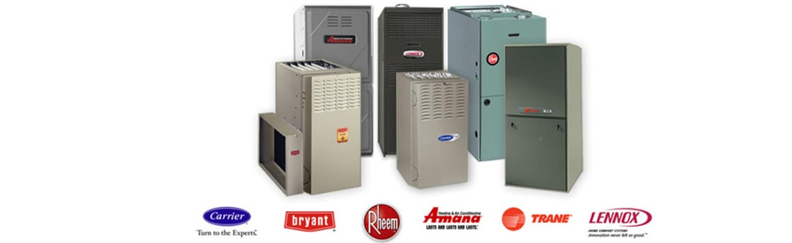 Kansas City Furnace Repair