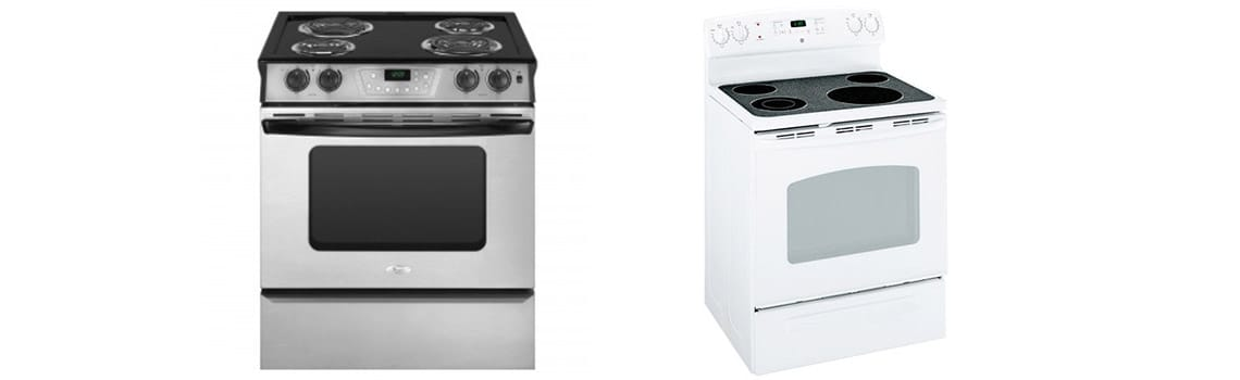 oven repair able appliance kansas city