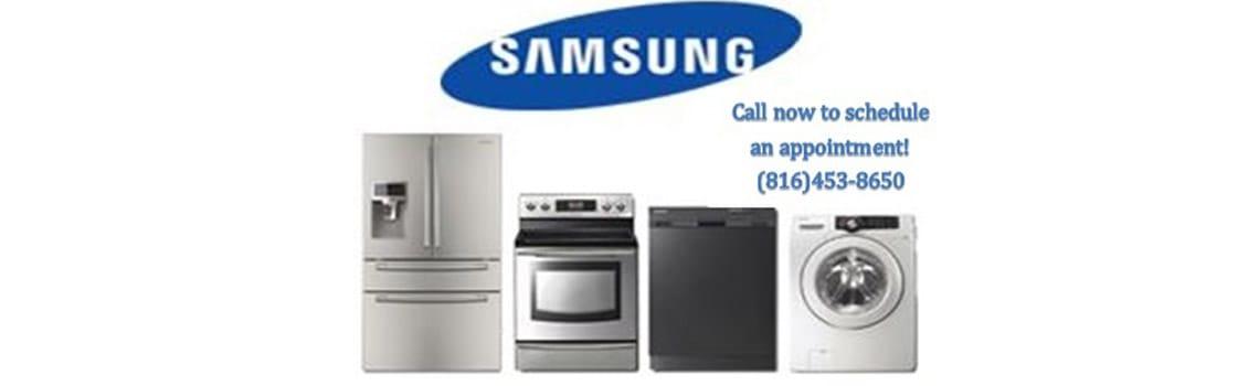 Kansas City Samsung Appliance Repair Able Appliance Repair