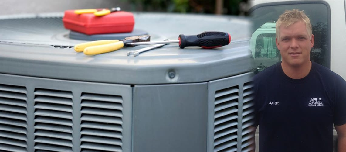 Air Conditioner Repair Kansas City