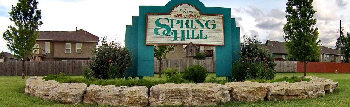 spring hill kansas